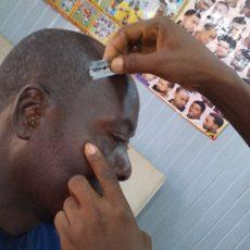 Ko greš k frizerju